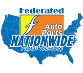 Federated Nationwide Warranty
